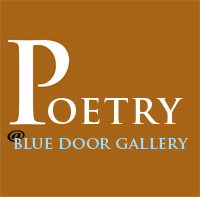 Poetry at Blue Door Gallery