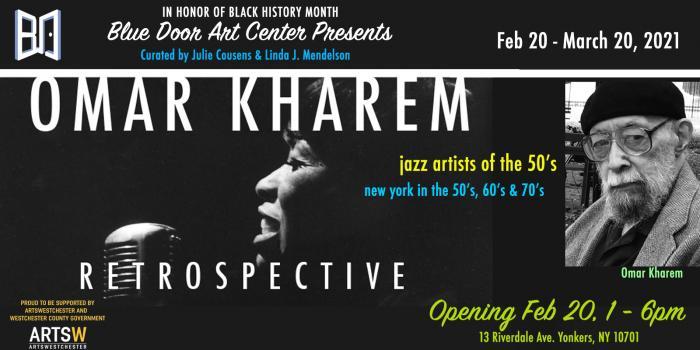Omar Kharem, A Retrospective