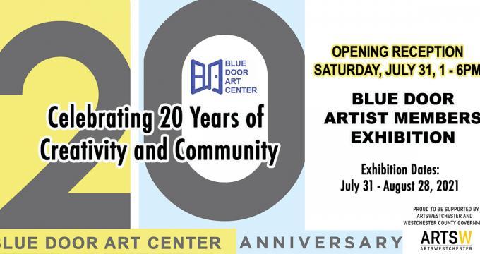 20th Anniversary Members Exhibition