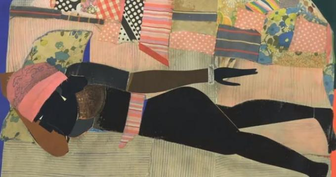 African-American Artists: Redefining Culture (3
