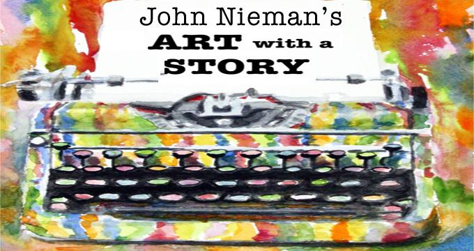 Art with a Story