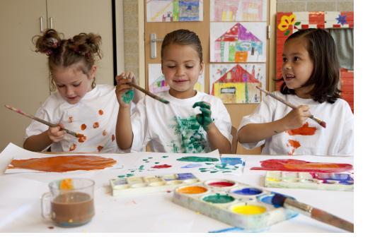 Creative Assemblage Children's Art Workshop
