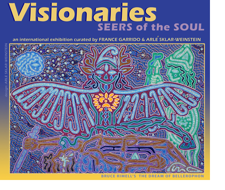 VISIONARIES: Seers of the Soul / International artists