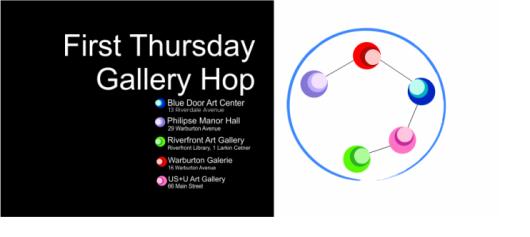 Yonkers Gallery Hop