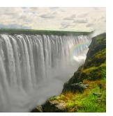 Victoria Falls - Jerry Becker