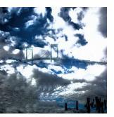 Bridge in Clouds 1